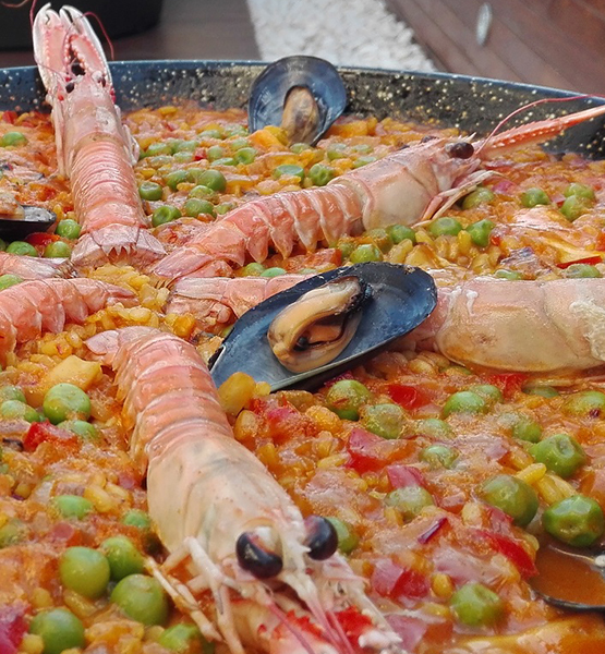 menu_Paella